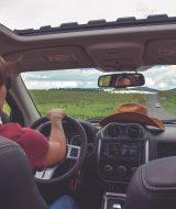 Vychytávky které usnadní cestování autem