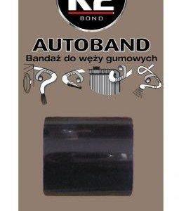 K2 AUTOBAND 5 x 300 cm - páska na opravu tlakových hadic   Jipos.cz