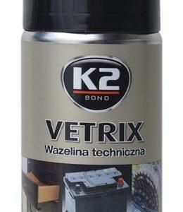 K2 Tekutá vazelína ve spreji 100 ml   Jipos.cz