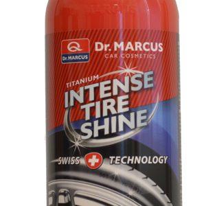 DM TIRE SHINE 750ml - čistič pneumatik | Jipos.cz