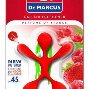 Osvěžovač vzduchu LUCKY TOP - Red Fruits | Jipos.cz