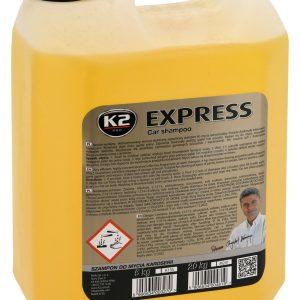 K2 Šampon bez vosku 5L (koncentrát) | Jipos.cz