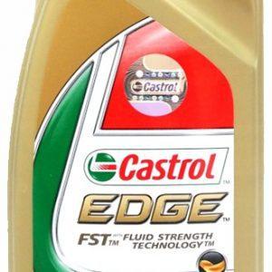 Olej motorový Castrol EDGE 5W-30 1L (LL - TITANIUM)   Jipos.cz