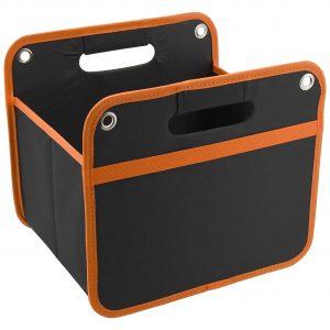 Organizér do kufru 32x29cm ORANGE | Jipos.cz