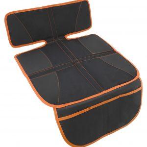 Ochranný potah na sedadlo ORANGE | Jipos.cz